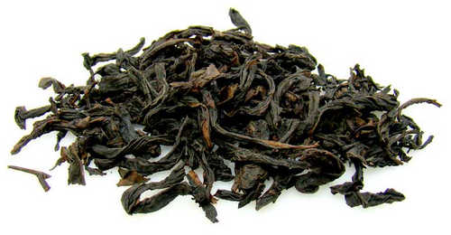 Shui Hsien oolong tea