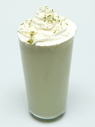 Bailey's matcha shamrock shake recipe