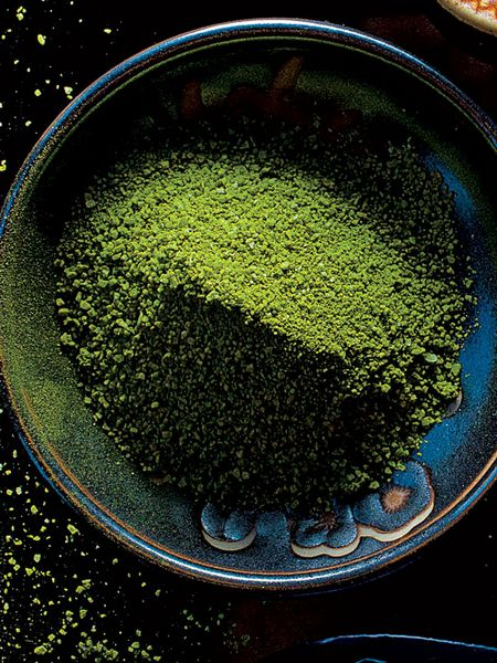 matcha salt recipe