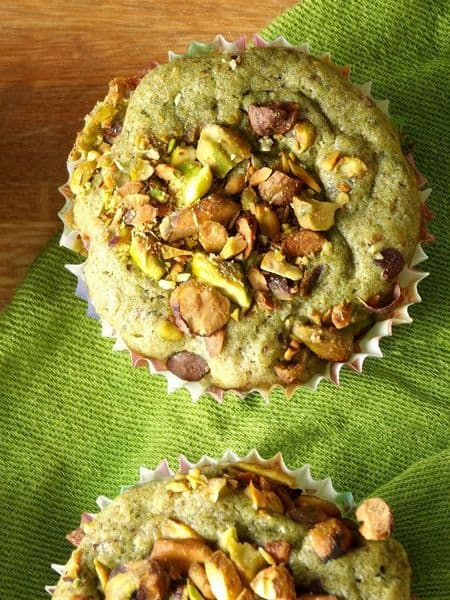 Pistachio Lemon Zen Cake Recipe