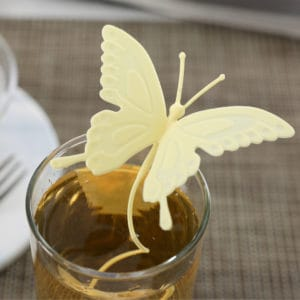 Butterfly Tea Strainer