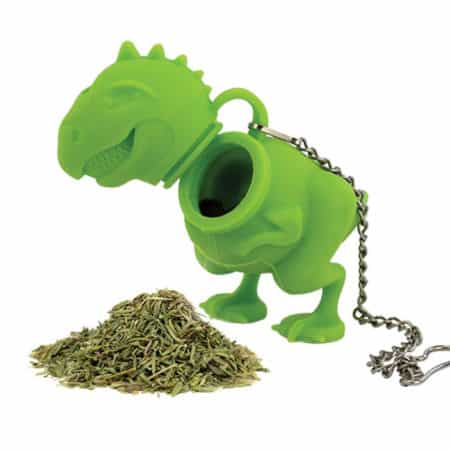 Dinosaur Tea Strainer