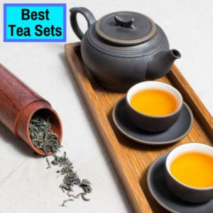 Best tea sets online