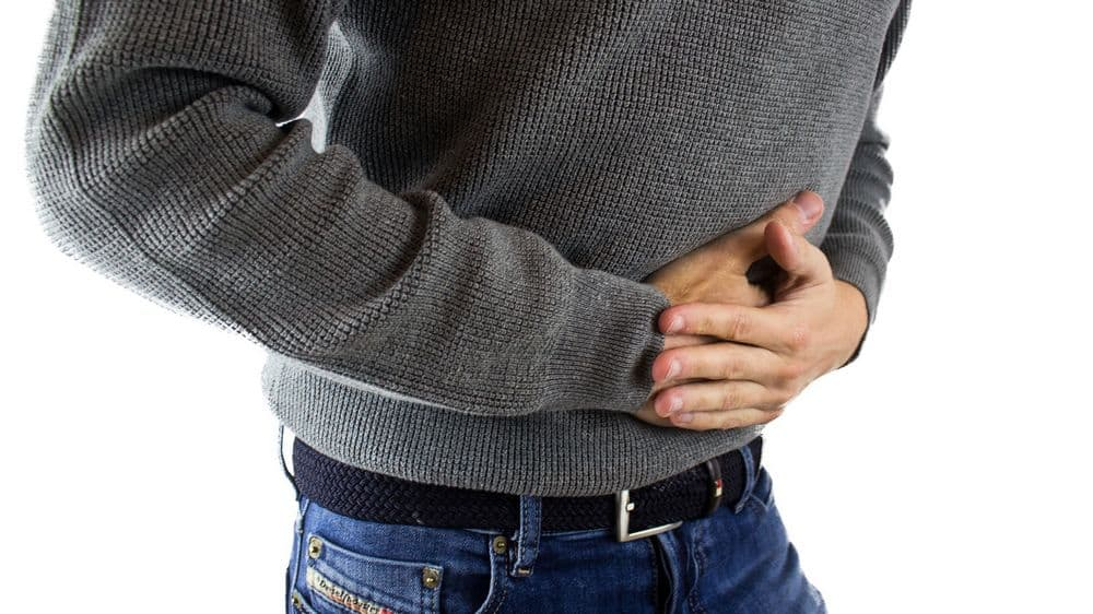 Acid reflux indigestion