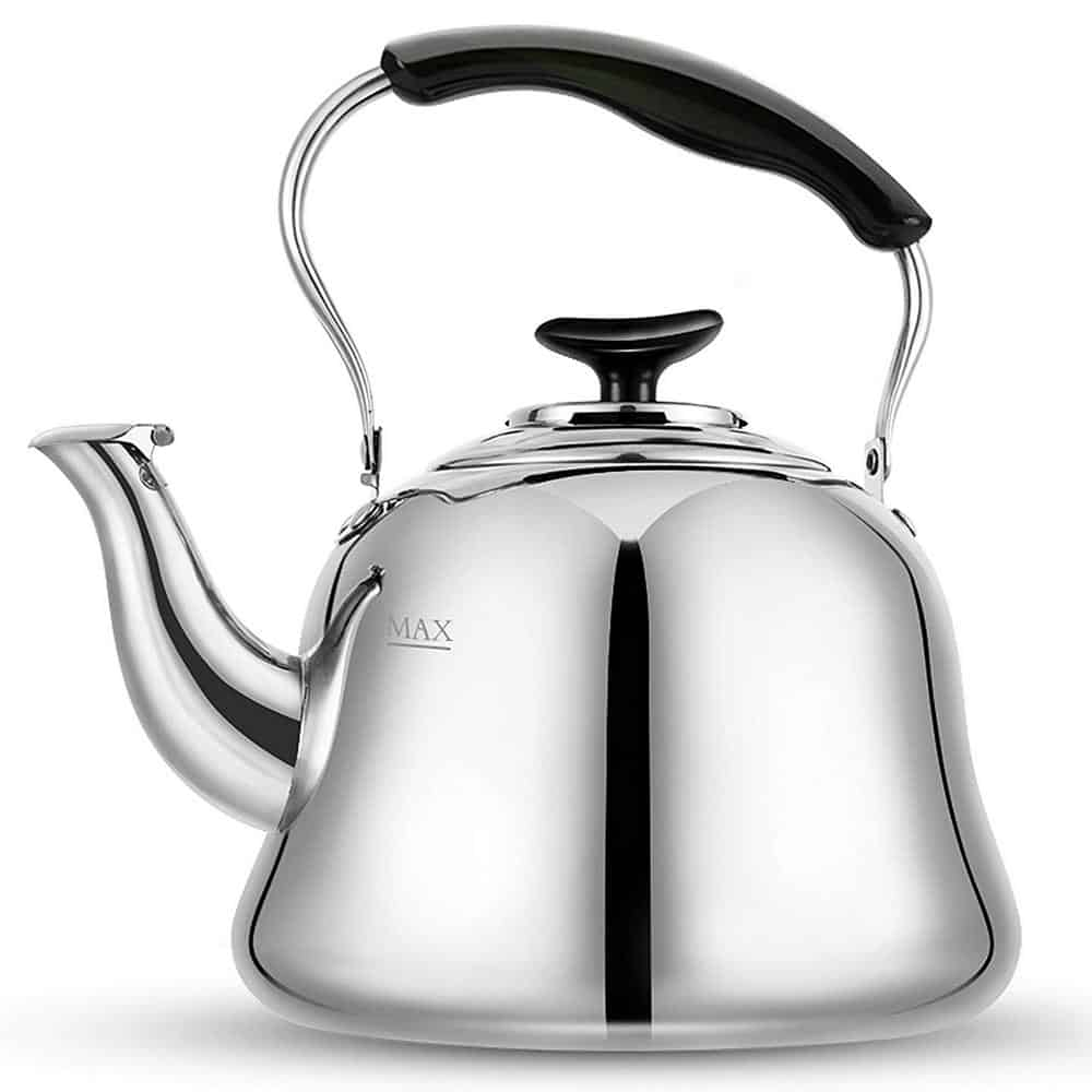 Amfocus whistling kettle reviewed
