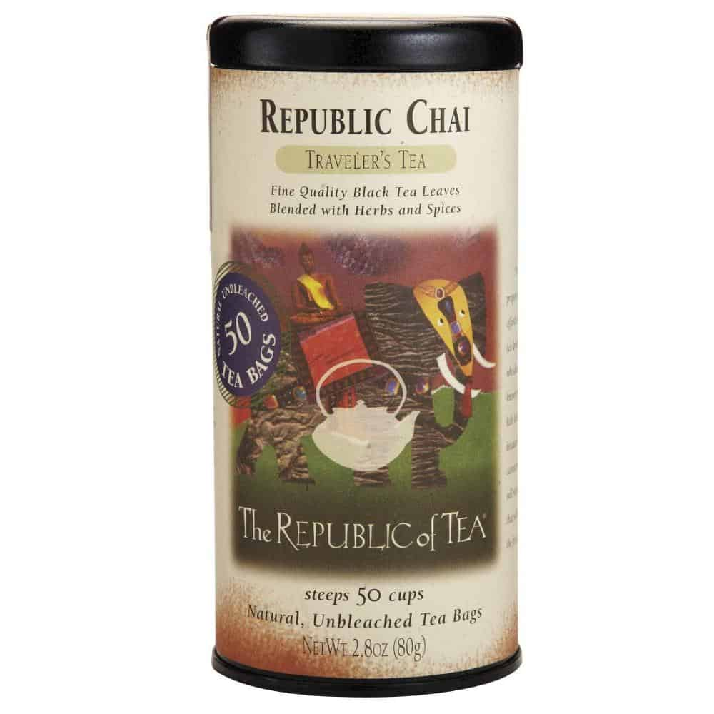 Republic of Tea Chai
