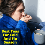 Tea for flu and cold season