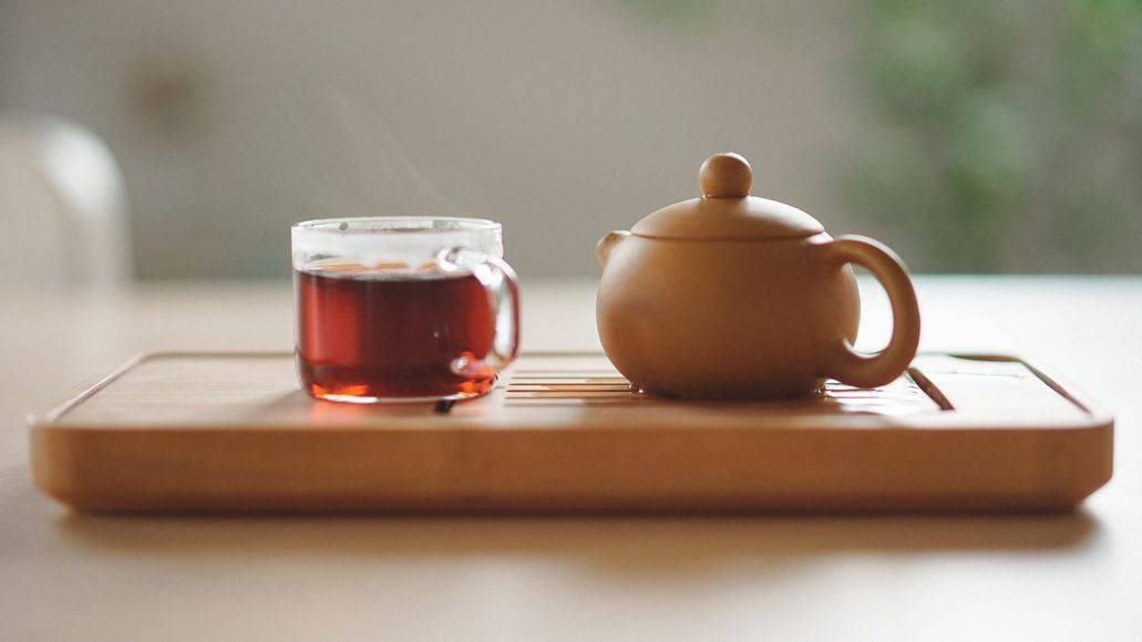 puer tea makes you piss